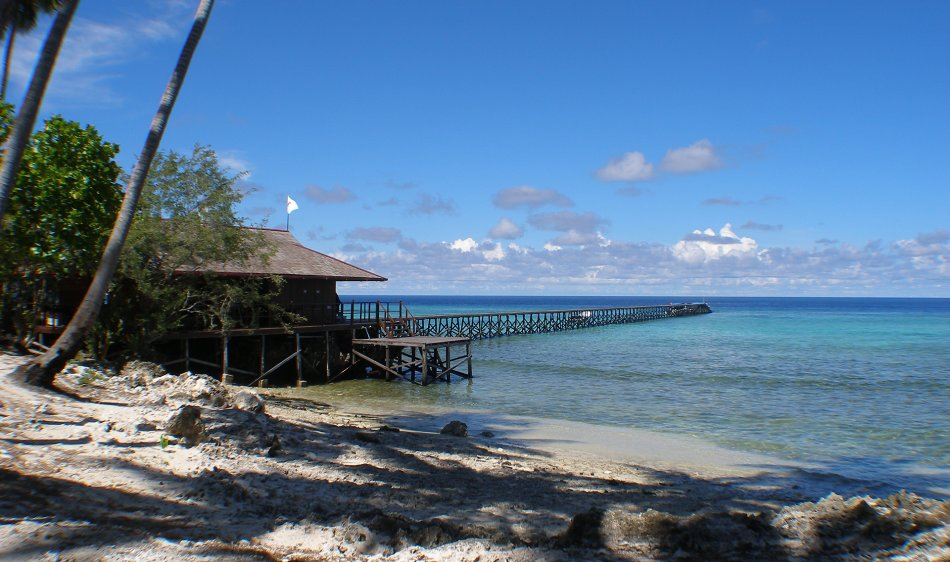 Nunukan Island Resort - Diving Holidays
