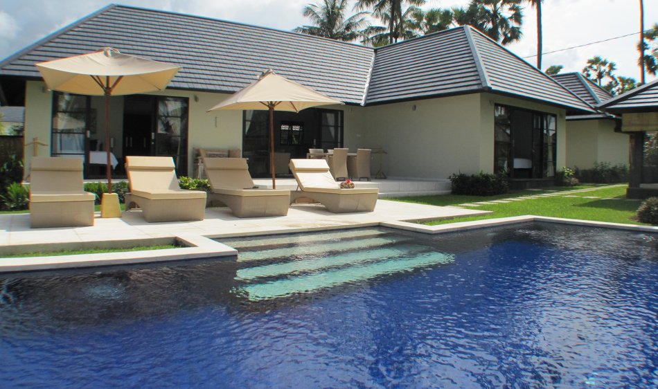 Kubu Indah Villa's - Diving Holidays