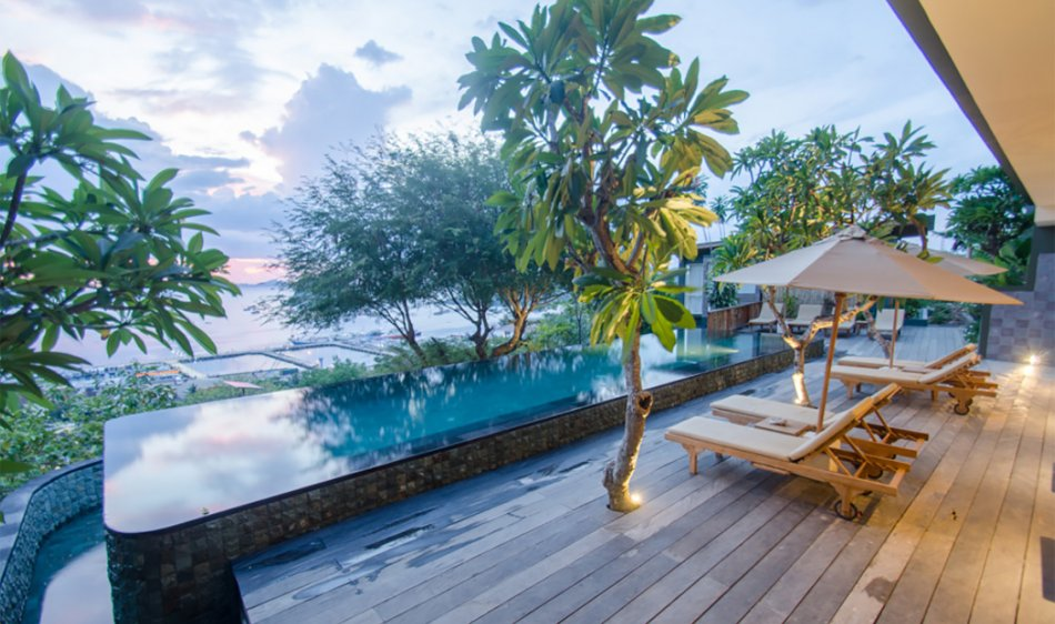 Bayview Gardens Hotel - Diving Holidays