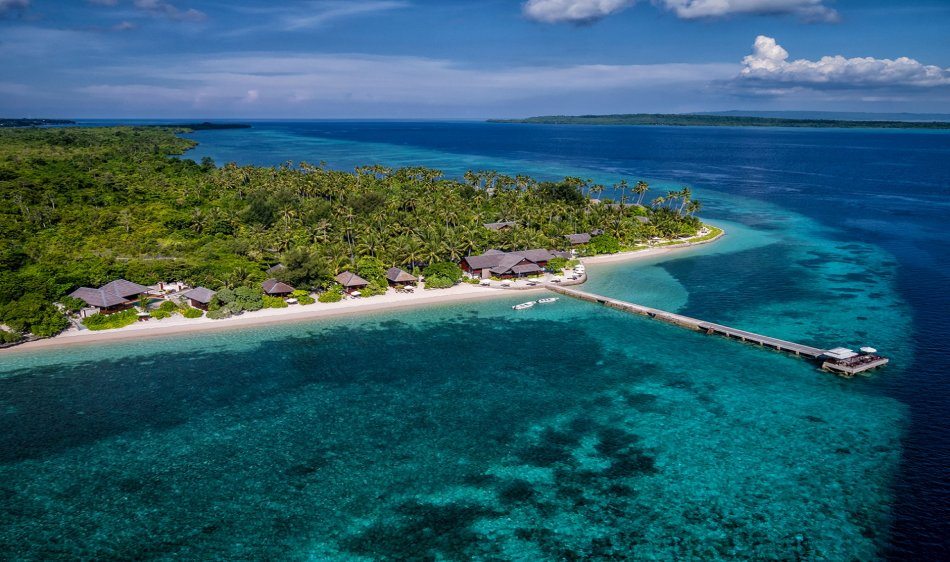 Wakatobi Dive Resort - Diving Holidays
