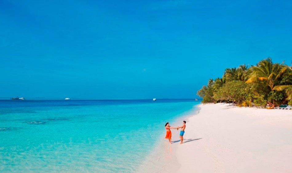 Ari Atoll - Diving Holidays