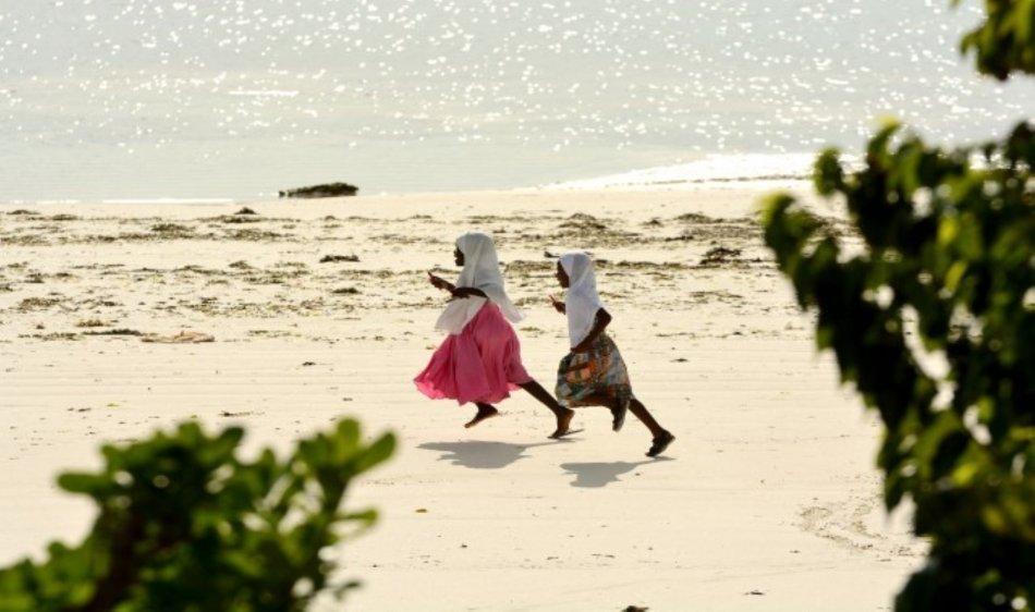 Zanzibar - Diving Holidays